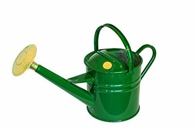 Bosmere V142G Haws Traditional Watering Can, 1.2 gallon