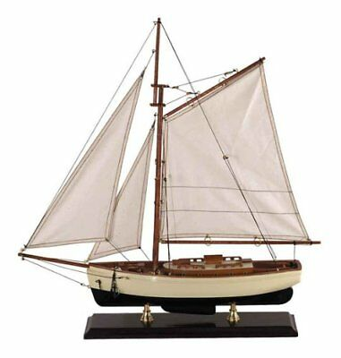 Authentic Models Classic 1930s Yacht, Small