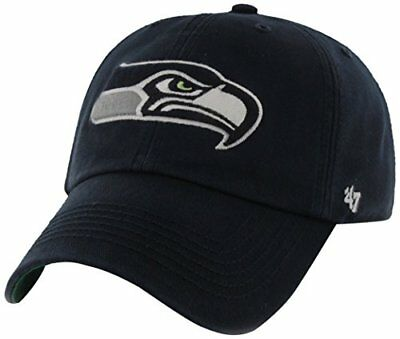 NFL Seattle Seahawks '47 Brand Franchise Fitted Hat, Na
