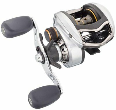 Pflueger Supreme Low Profile Reel