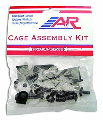A&R Sports Hardware Cage Assembly Kit