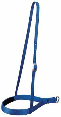 Weaver Leather Nylon Noseband, Blue