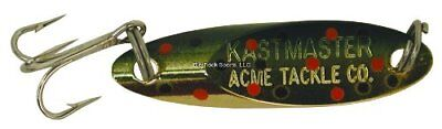 Acme Kastmaster Lure, Brook Trout, 1/2-Ounce