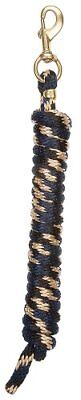 Weaver Leather Poly Lead Rope with Solid Brass 225 Snap