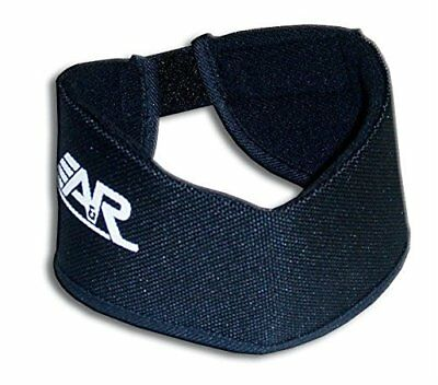 A&R Sports Hockey Neck Guard, Senior