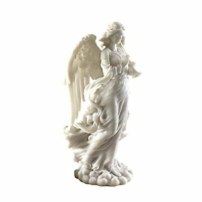 Design Toscano Trumpeting Cathedral Angel Statue