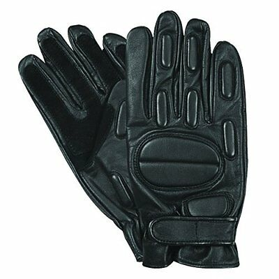 Fox Outdoor Products Full Finger Repelling Gloves, Blac