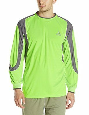 Select Sport America Manchester GK Jersey, Bright Green