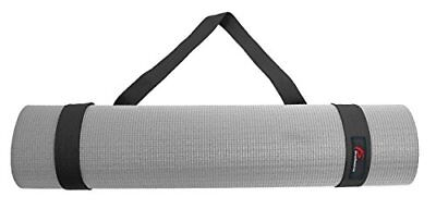 ProSource Yoga Mat Cotton Sling Carry Strap, 60-Inch, B