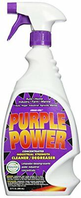 Aiken 4315PS Cleaner (PURPLE POWER 32OZ)