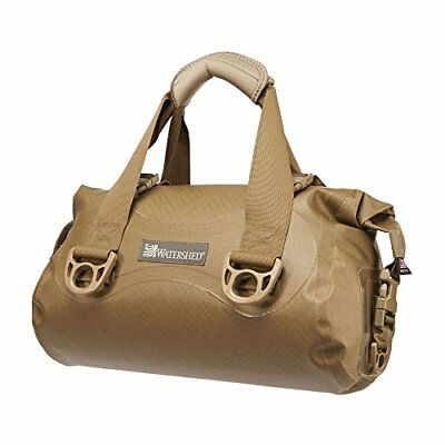 Watershed Ocoee Duffel Bag, Coyote