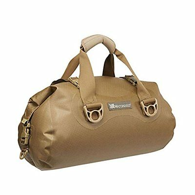Watershed Chattooga Duffel Bag, Coyote