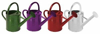 Panacea 84835 Metal Traditional Painted Watering Can, 4