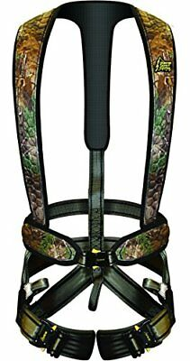 Hunter Safety System UltraLite Flex Harness, Large/X-La