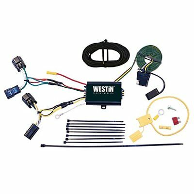 Westin 65-62049 T-Connector Harness