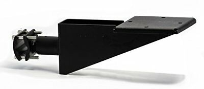 Camco 58183 Universal Grill Rail Mount