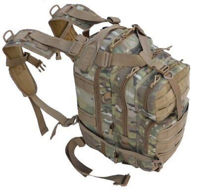 Explorer B3-MUL 17 in. Multi Purpose Heavy Duty Backpac