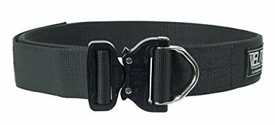 Elite Survival Systems Cobra Rigger's Belt with D Ring