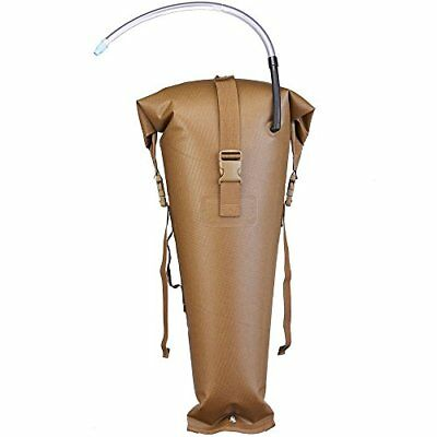Watershed Futa Stowfloat Kayak Bag, Coyote