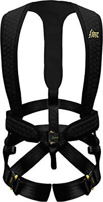 Hunter Safety System UltraLite Flex Black Ops Harness,
