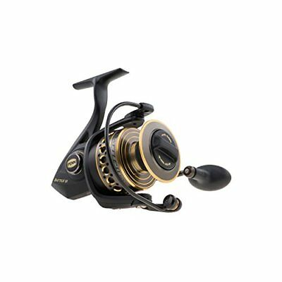 Penn Battle II 2500 Spinning Fishing Reel