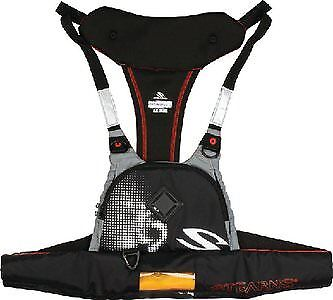 Stearns PFD 4430 Inflatable Chest Pack Manual, 16gr, Or