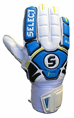 Select Sport America 33 All Round Goalkeeper Gloves, 8