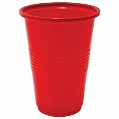 Nicole Home Collection 50 Count Plastic Cup, 16-Ounce,