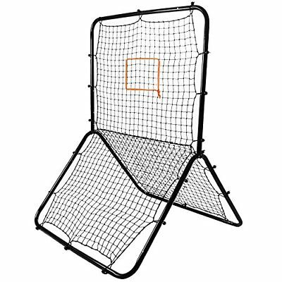Crown Sporting Goods Multi-Sport Rebounder Pitch Back S