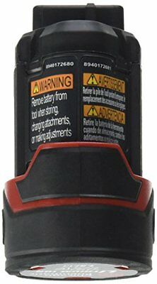 Chicago Pneumatic CP12XP 12V Battery for CP Cordless, R