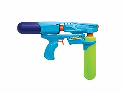 SwimWays Flood Force Tempest Water Gun - Colors May Var