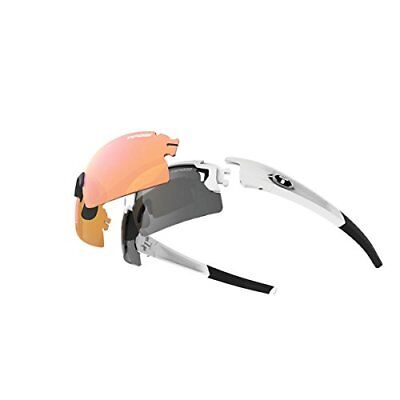 Tifosi 2016 Escalate H.S Pro Sunglasses, Pearl White