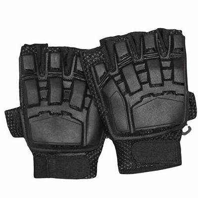 Fox Outdoor Products Half Finger Tactical Engagement Gl