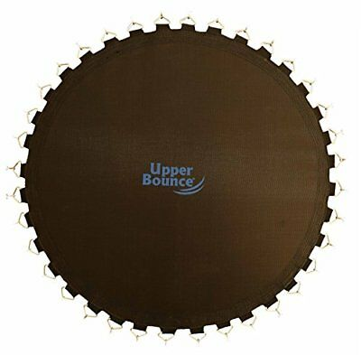 Upper Bounce Jumping Mat, 44-36, Black