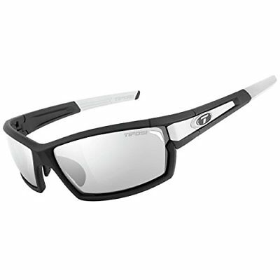 Tifosi 2016 Escalate S.F Pro Sunglasses, Black/White