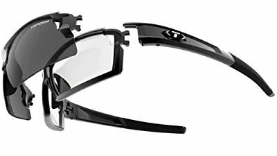 Tifosi 2016 Escalate F.H Pro Sunglasses, Gloss Black