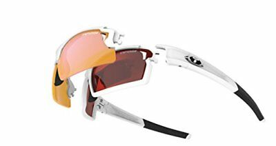 Tifosi 2016 Escalate F.H Pro Sunglasses, Matte White