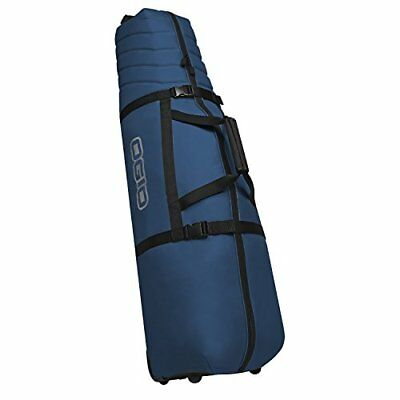 OGIO 2017 Savage Travel Bag, Navy