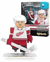 NHL Detroit Red Wings Gustav Nyquist GEN 2 Limited Edit