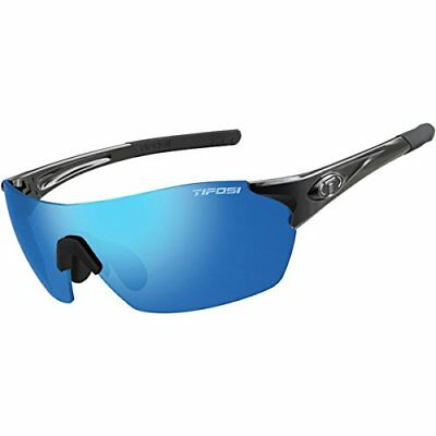 Tifosi 2016 Launch S.F.H Pro Sunglasses, Gloss Black