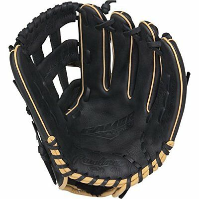 Rawlings  Gamer Gloves with Taper Pro H Web, Left Hand,