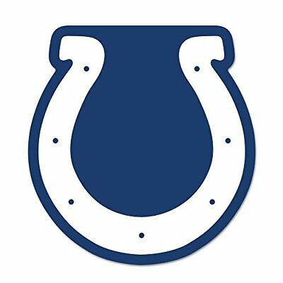 NFL Indianapolis Colts Logo on the GoGo Decals, Team Co