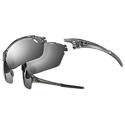 Tifosi 2016 Launch H.S Pro Sunglasses, Crystal Smoke
