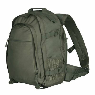 Fox Outdoor Products Discreet Covert-Ops Pack, Olive Dr