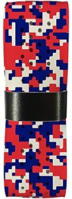 Rawlings 1.00mm Lightweight Bat Grip, Camo