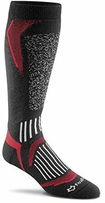 Fox River Bromley Lightweight Over-The-Calf Non-Wool So