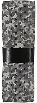 Rawlings 1.75mm Standard Bat Grip, Grey Camo