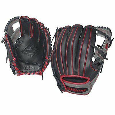 Wilson 6-4-3 1786 Pedroia Fit Infield Baseball Gloves,