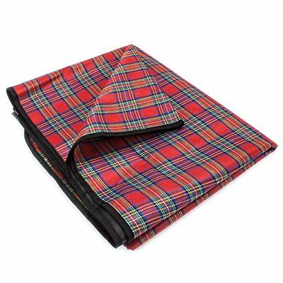 All-Purpose Lightweight Camping Blanket, Waterproof and