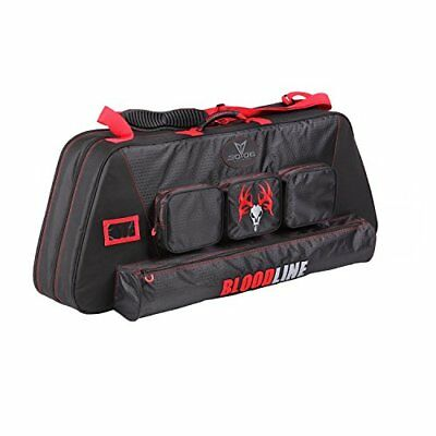 30-06 Outdoors Bloodline Signature Series Bow Case, Bla
